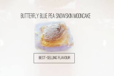 Butterfly-Blue-mooncake