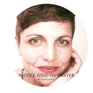Nicole Gilg-Geymayer Grinberg Method Somatic Practitioner