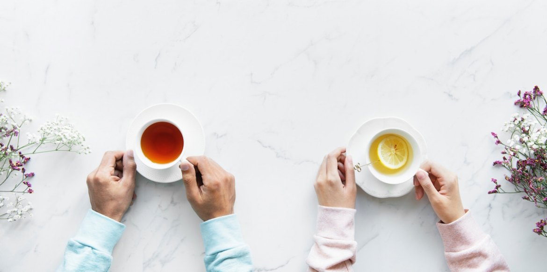 Tea by Rawpixel