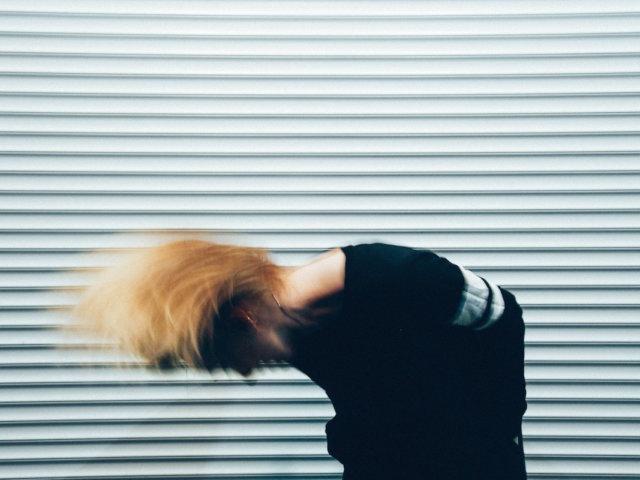 OSHO Active Meditation and Anger Photo by dmitriy-kolesniko