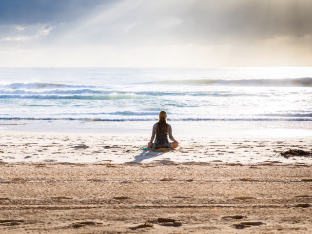 who meditates benefits of meditation