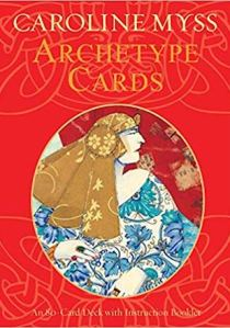 Archetype Cards by Caroline Myss