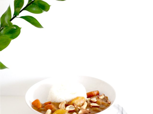 my favourite way to cook rice kinto kakomi stock photo by samia liamani