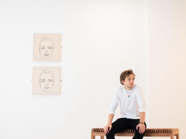Open Head Centre Human Design photo by Callum Shaw