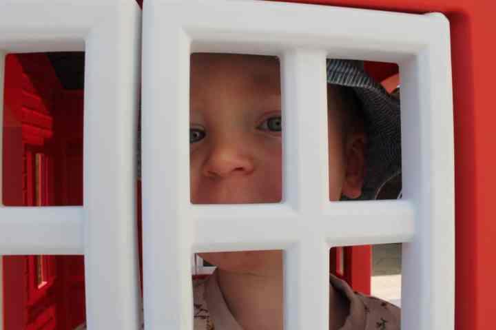 Review: Little Tikes Cape Cottage Playhouse