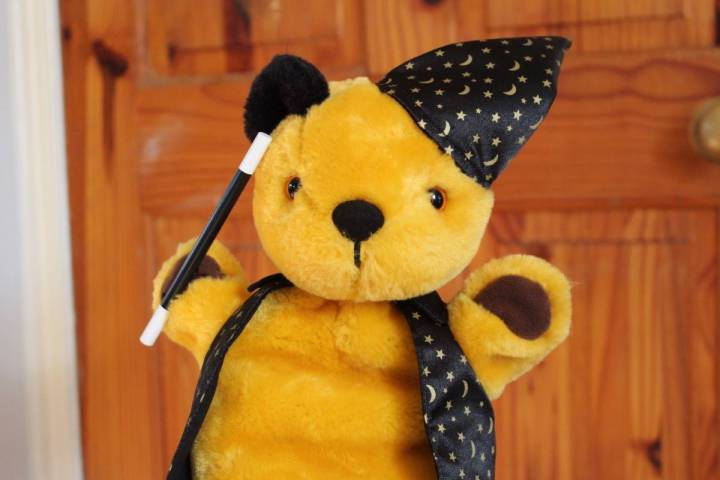 Sooty Mischief and Magic Set Review and Giveaway