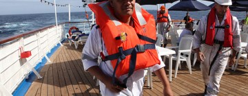 Top Ten Highlights of RMS St Helena, Part 1