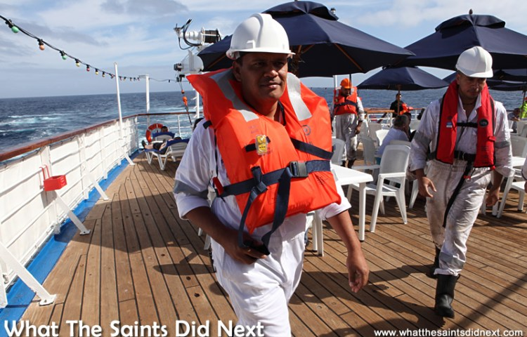 Top Ten Highlights of RMS St Helena, Part 2