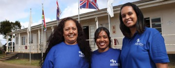 First Medical Evacuation Flight From St Helena Airport