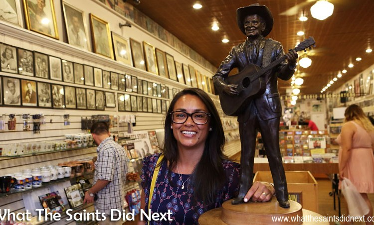 The Ernest Tubb Record Shop And The Mid Nite Jamboree