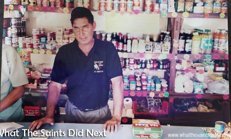 Country Shops, Part 4 – Entrepreneurs on St Helena
