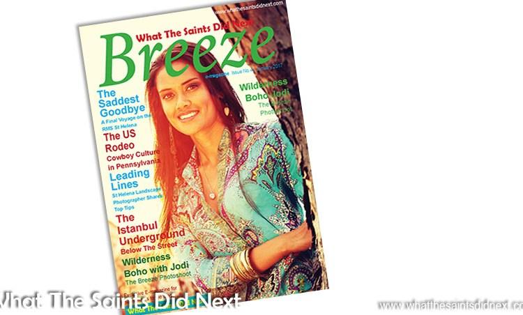 Breeze E-Magazine Issue 4