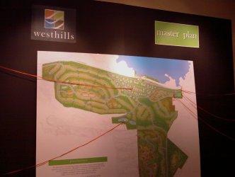 The Westhills Master Plan