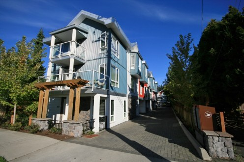 Townhouse for sale, Langford, Victoria, BC