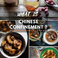 What is Chinese Confinement?