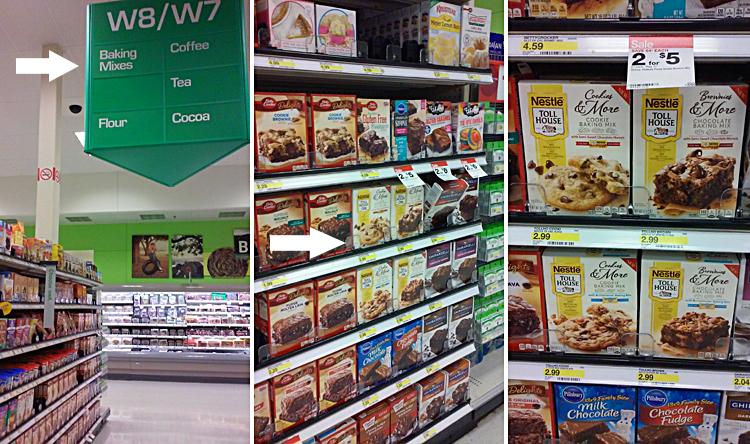 Nestle-at-Target