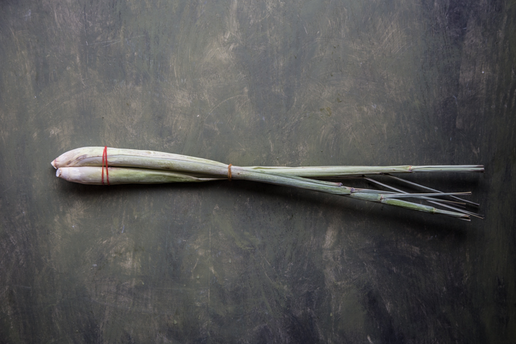 Lemon Grass (Serai)