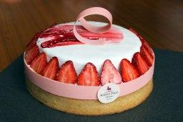 Sweet Treats at Cafe Pronto (2)