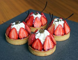 Sweet Treats at Cafe Pronto (3)