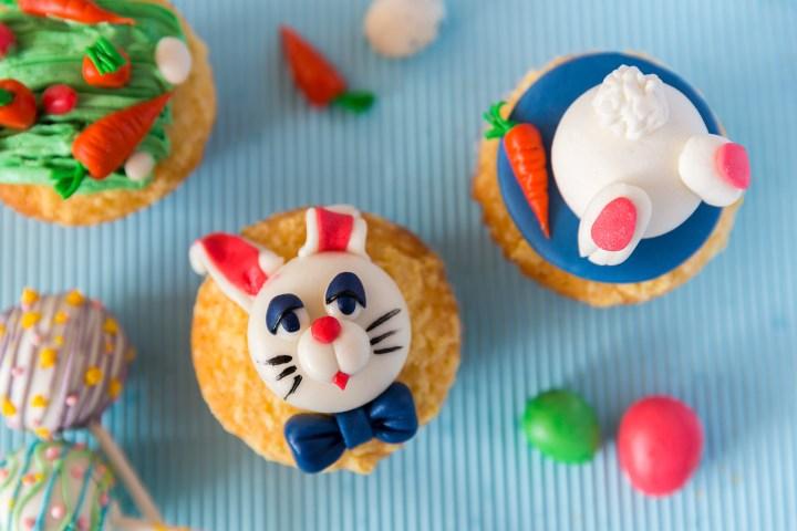 ERH Easter Eggs-travaganza Kiddie Party
