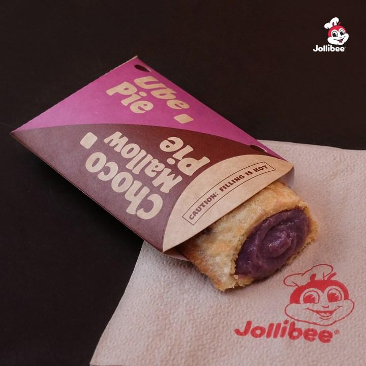 Ube Pie2