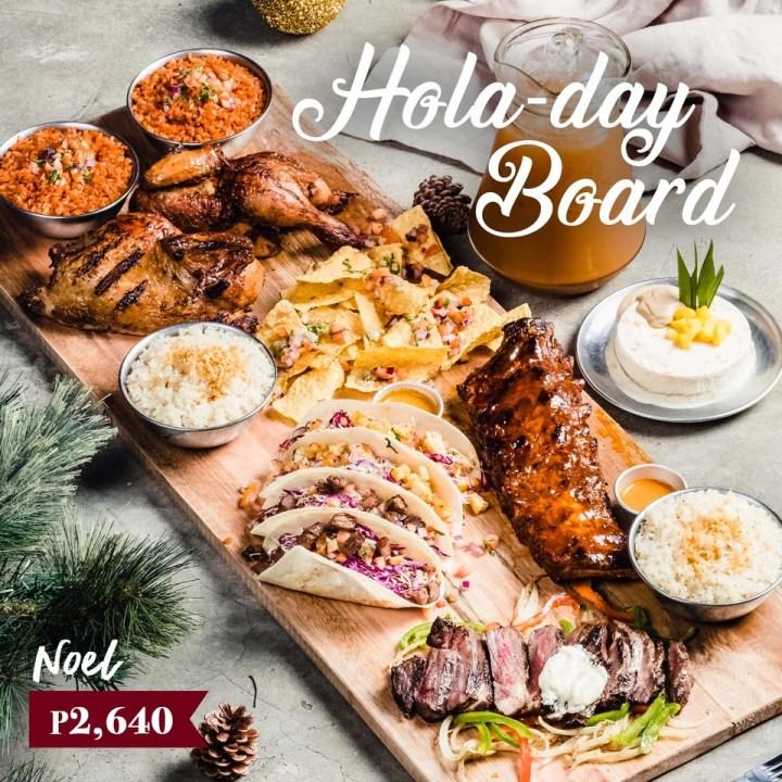 Noe's Board Social Media Ad