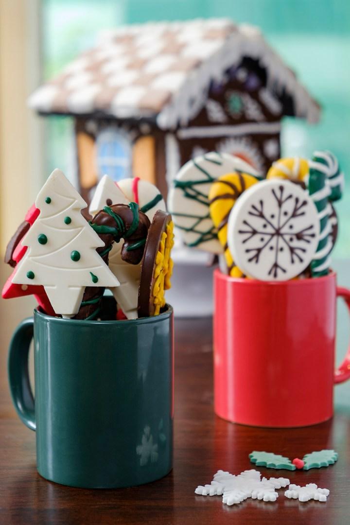 RHO Holiday Chocolates for Charity '18