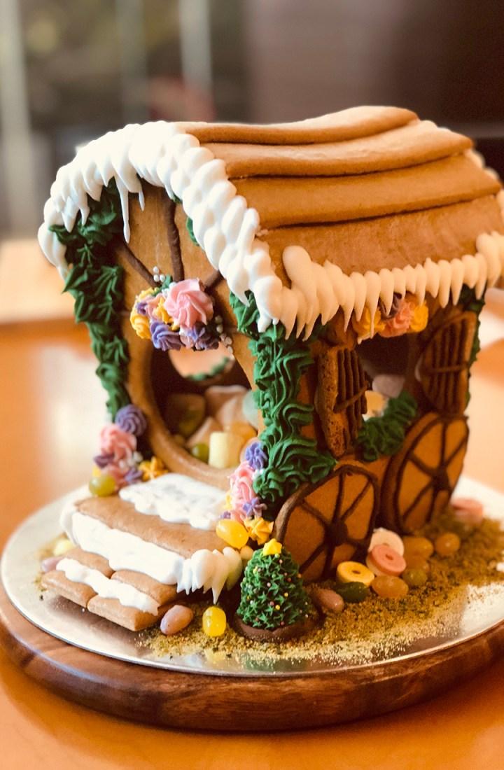 ERH Holiday Goodies '18_Gingerbread Gypsy Wagon