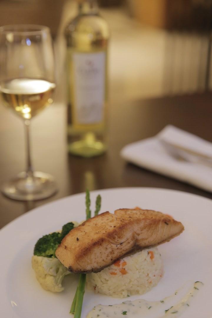 RCafe Viva Amore Dinner_Salmon, Jan19