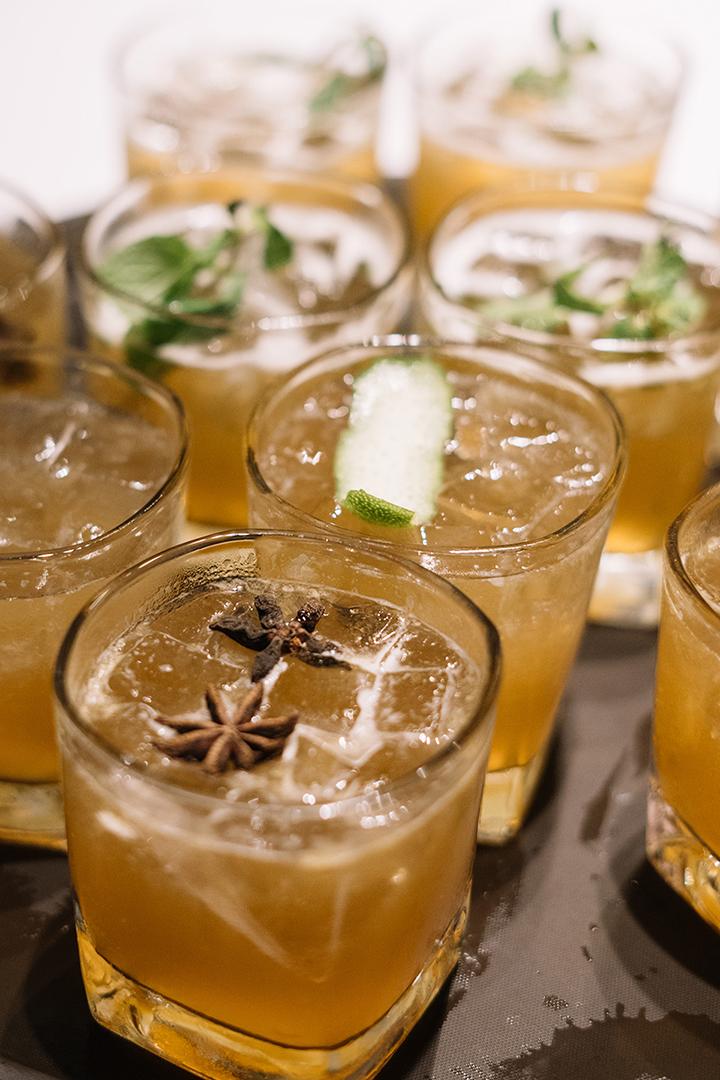 RHI No to VD - 143 on Zabana Cocktails
