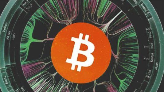 Bitcoin Cash обновил максимум на фоне общего снижения капитализации рынка