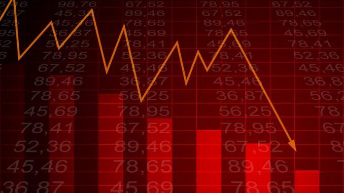 Биткоин снова опускается ниже уровня в $4000