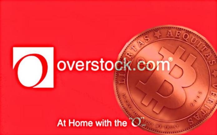 Токен-биржа онлайн-ритейлера Overstock выходит на ICO