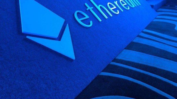 Отправителю транзакции с самой высокой комиссией в сети Ethereum вернули половину суммы
