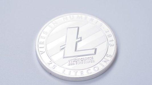 После халвинга хешрейт Litecoin упал на 21%