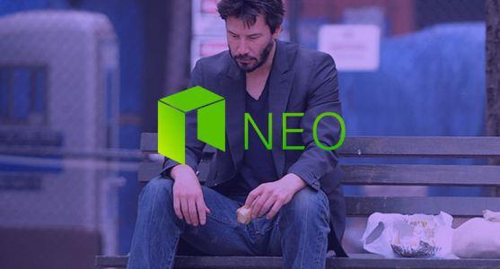 Предупреждение для инвесторов: основные проблемы NEO