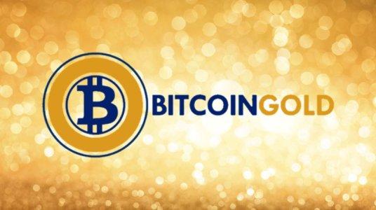 Рост цены Bitcoin Gold за последние 24 часа составил более 110%