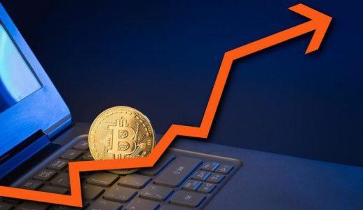 На Bitfinex биткоин пробил уровень $6000
