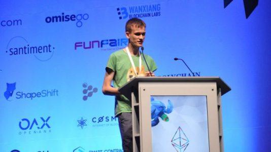 Виталик Бутерин изложил долгосрочные планы развития Ethereum