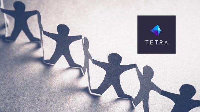 Новая полудецентрализованная P2P-биржа Tetra