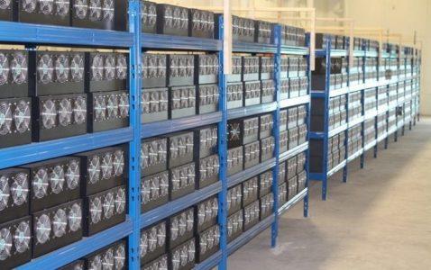 Майнинг официально стал статьёй дохода крупнейшего производителя чипов
