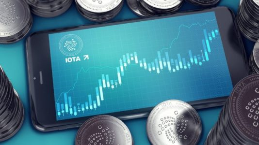 Анализ криптовалют: IOTA набирает обороты, биткоин перевалил за $7400