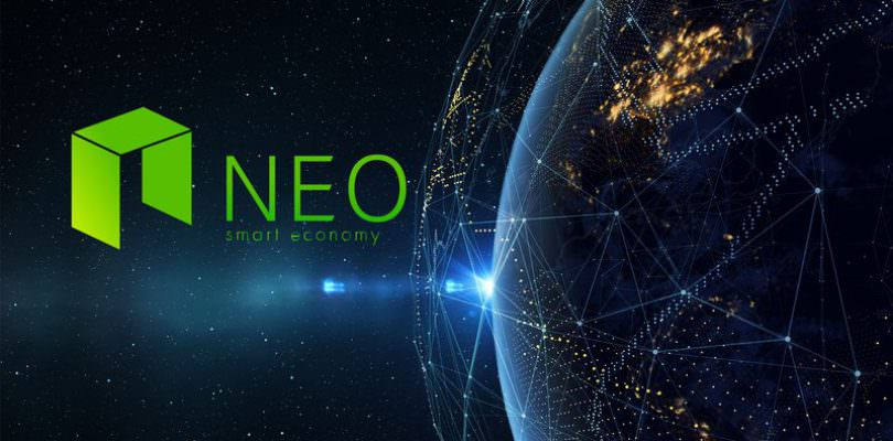 NEO вывел новые продукты перед запуском 3.0