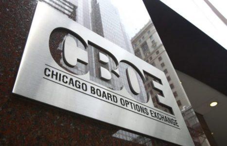 CBOE подала заявки на открытие шести биткоин-ETF