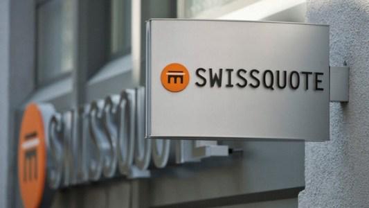Swissquote добавил четыре альткоина на свою торговую площадку