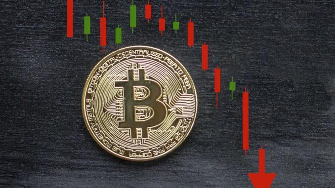 Упадок криптовалютного рынка. Наступит ли новое утро?