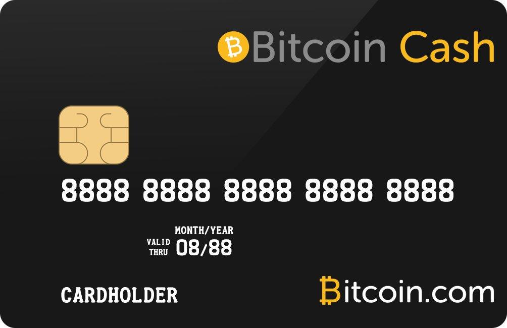 Роджер Вер анонсировал выпуск дебетовых карт Visa с поддержкой Bitcoin Cash