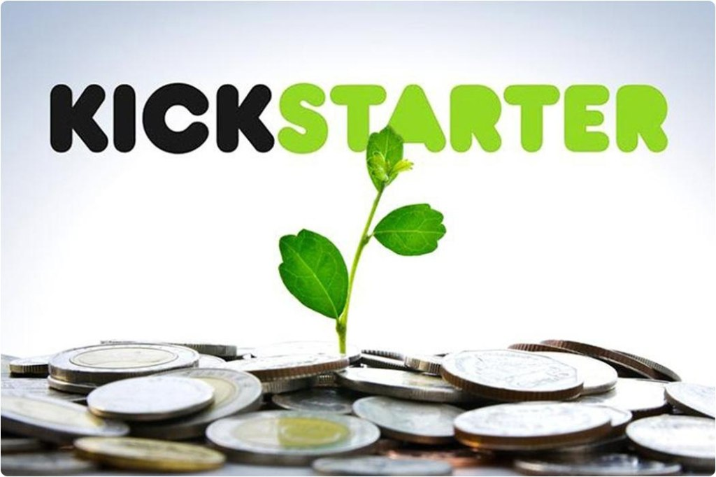 Kickstarter не планирует заниматься ICO