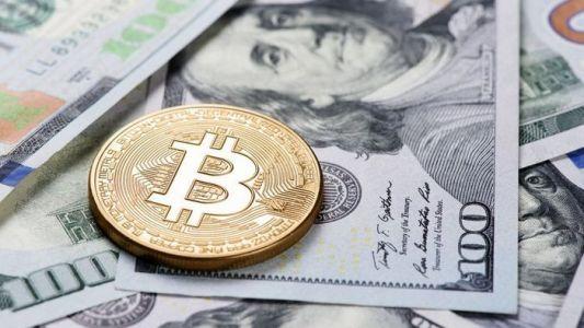 Капитализация криптовалютного рынка перевалила за полтриллиона