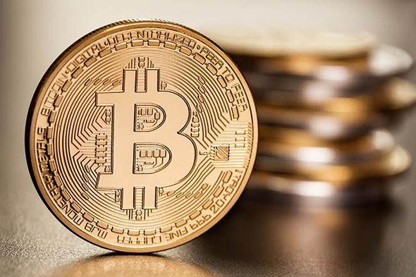 Падение биткоина тянет за собой акции компаний, связанных с криптовалютами